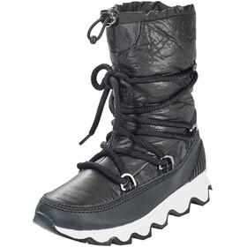 Sorel W's Kinetic Boots Black/White